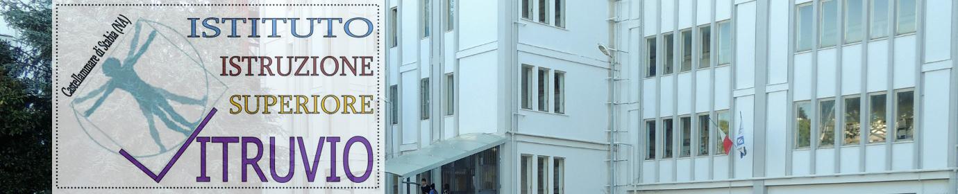"""Istituto d'Istruzione Superiore """"M.P.Vitruvio"""""""